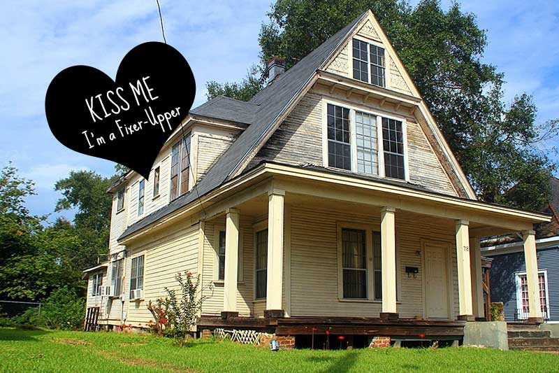 fixer upper farm house for sale | My Web Value