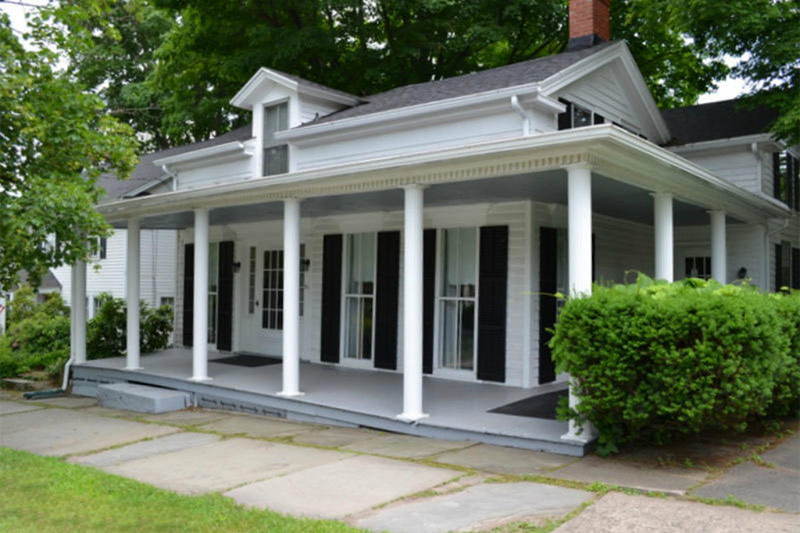 beautiful historic home in tunkhannock pennsylvania circa old houses old houses for sale and