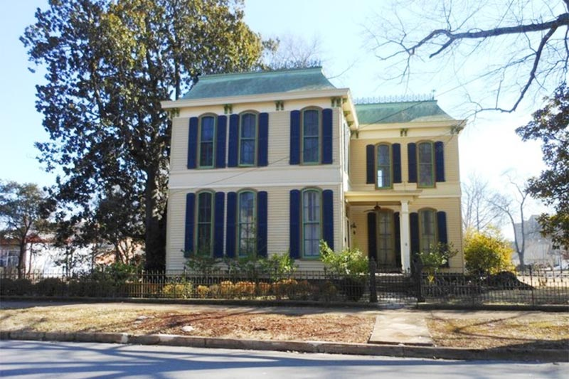 Historic timbleton home circa old houses old houses Antebellum plantations for sale