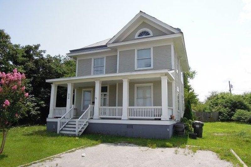 You Need To Buy This 40 000 North Carolina Home Circa