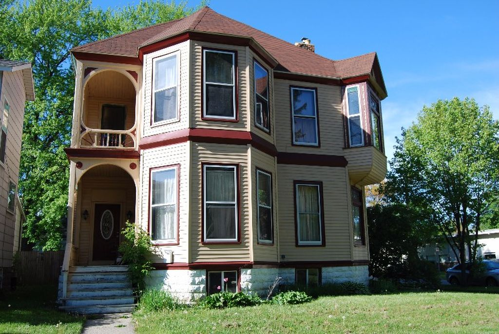 Bay City Beauty | CIRCA Old Houses | Old Houses For Sale ...
