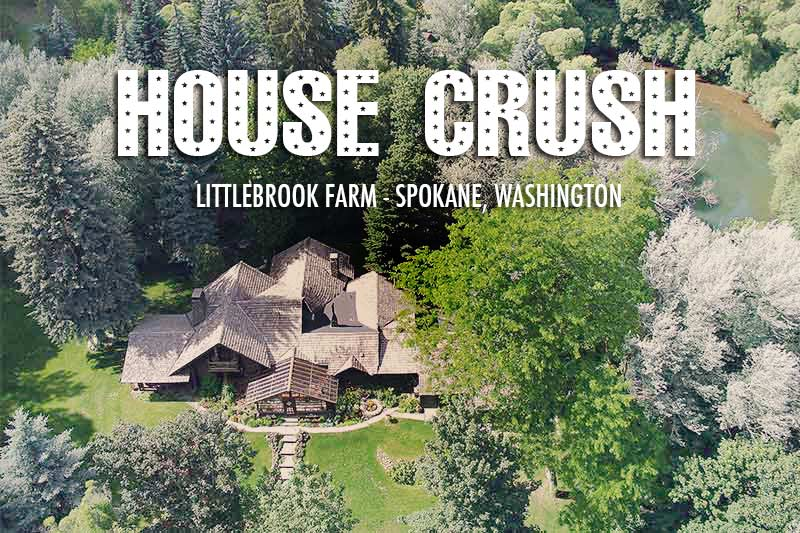 House Crush: Littlebrook Farm