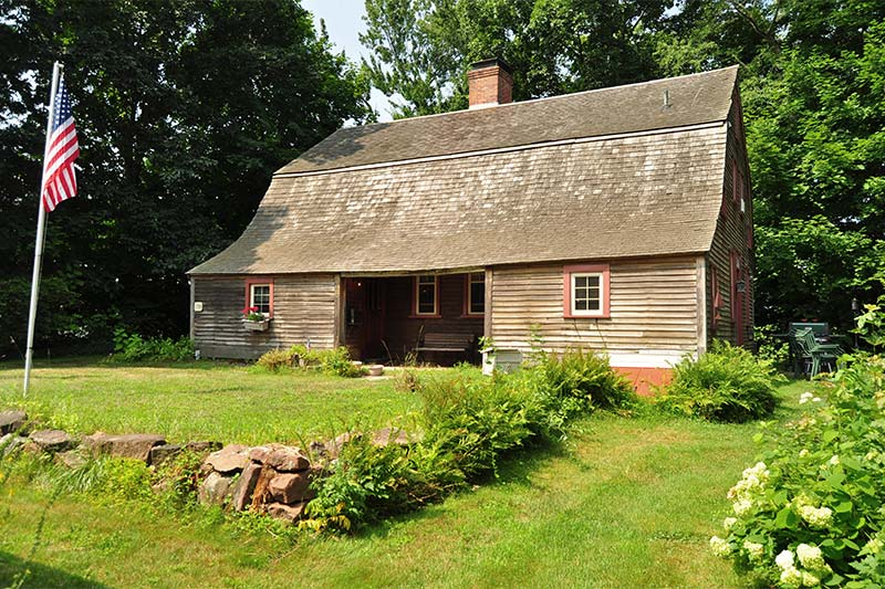 7 Historic New England Homes for Under $100,000 that are NOT Fixer-Uppers
