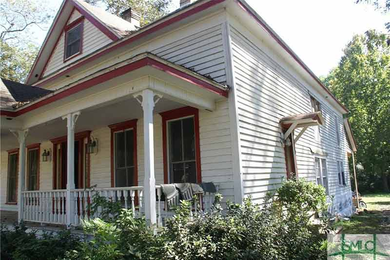 35 Beautiful Historic Homes For Sale For Under 50 000