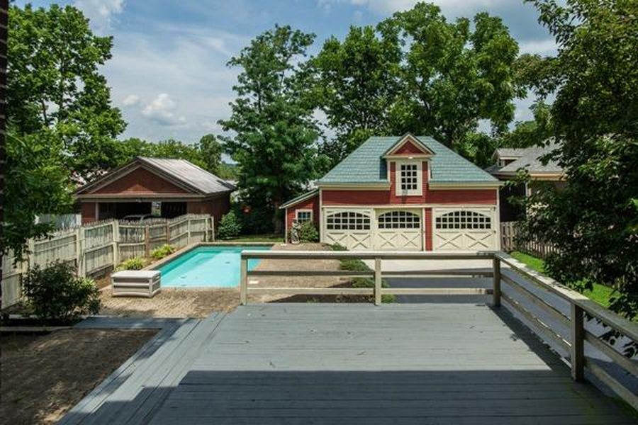 130 Duncan Ave, Paris, KY 40361-7