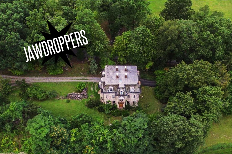 My Dream Fixer-Upper is in Stony Point, New York