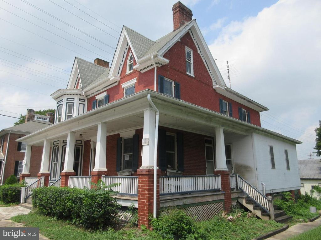 Large victorian with charm intact circa old houses for Large victorian homes for sale