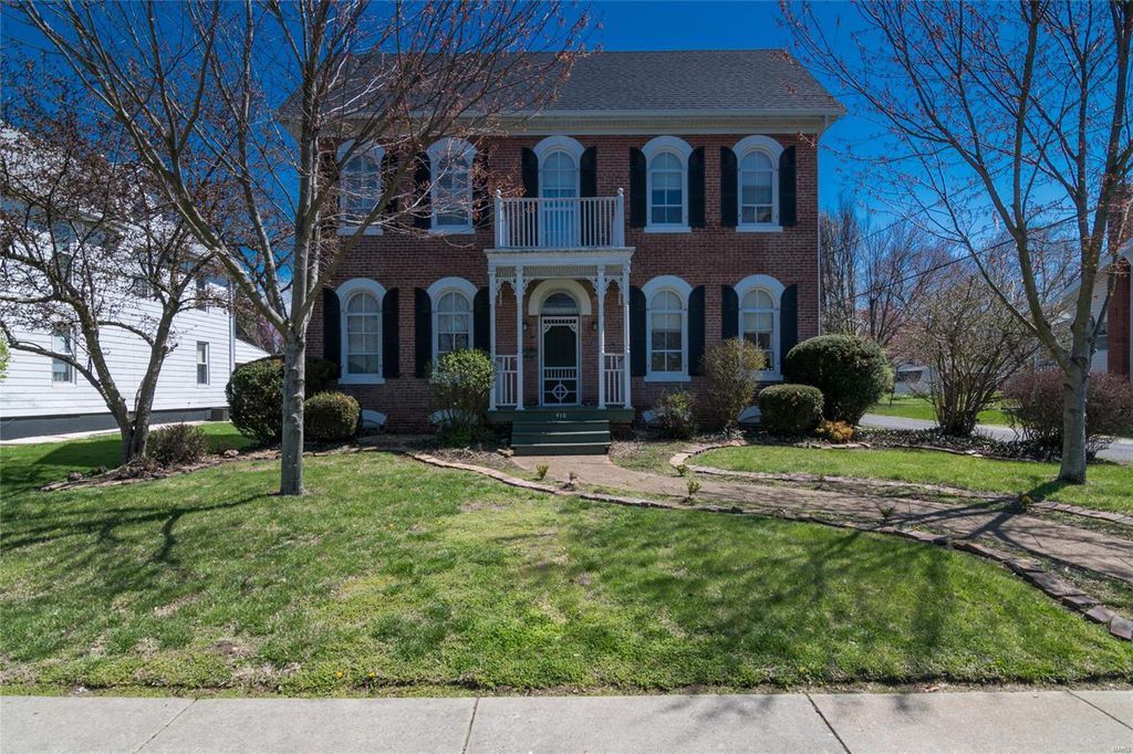 The Kohler-Robinson House | CIRCA Old Houses | Old Houses For Sale ...