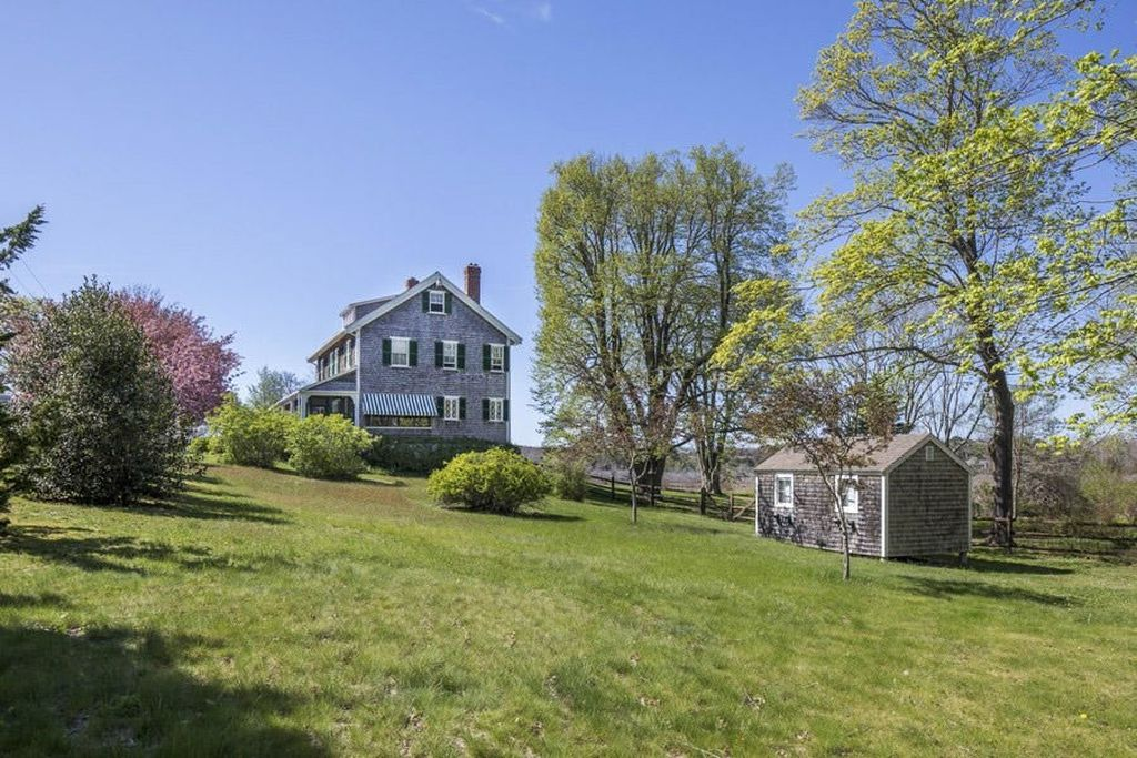 1514 Route 6a South Dennis, MA 02660-23