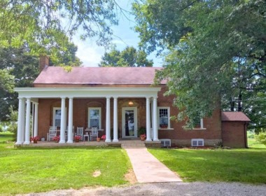 1 muse place mount sterling, Kentucky 40353-2
