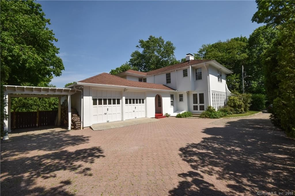 19 Old Saugatuck Rd Norwalk, CT 06855-24
