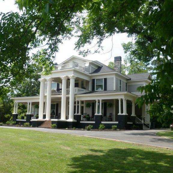 Bed And Breakfast Hawkinsville Ga