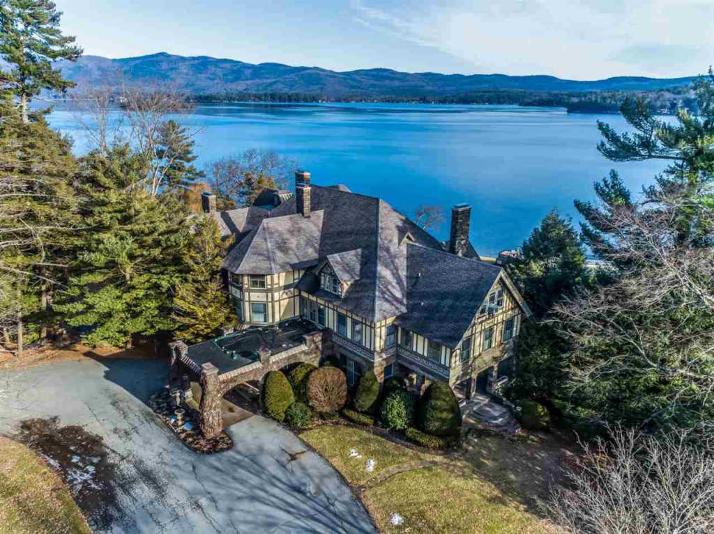 3232 Lake Shore Dr Lake George, NY 12845-1