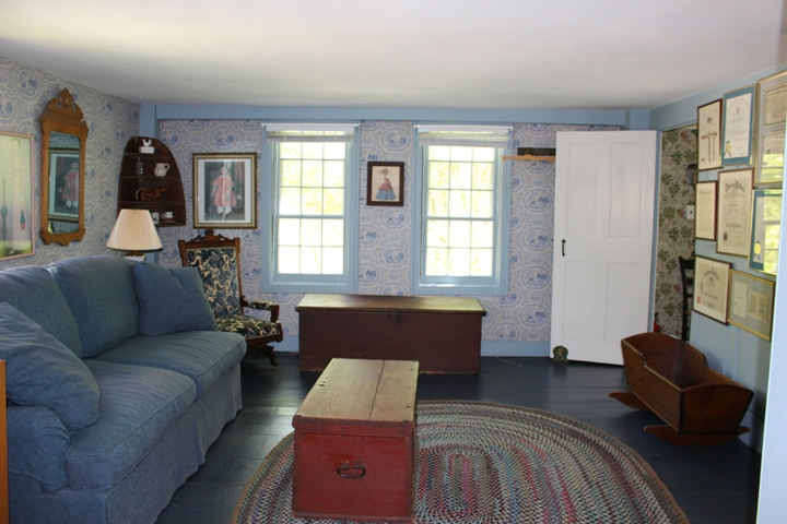 598 Red House Road Francestown, NH 03043-6