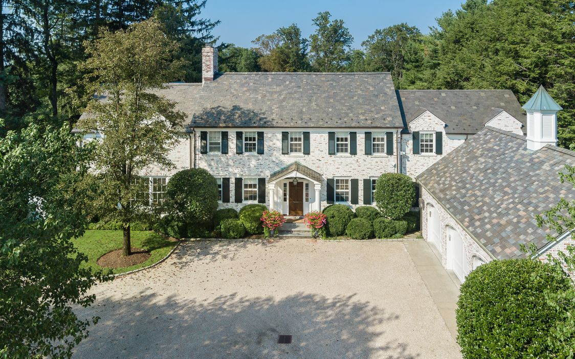 12 REIMER ROAD SCARSDALE, NY 10583-1