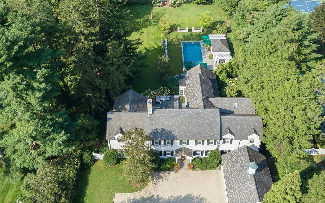 12 REIMER ROAD SCARSDALE, NY 10583-2