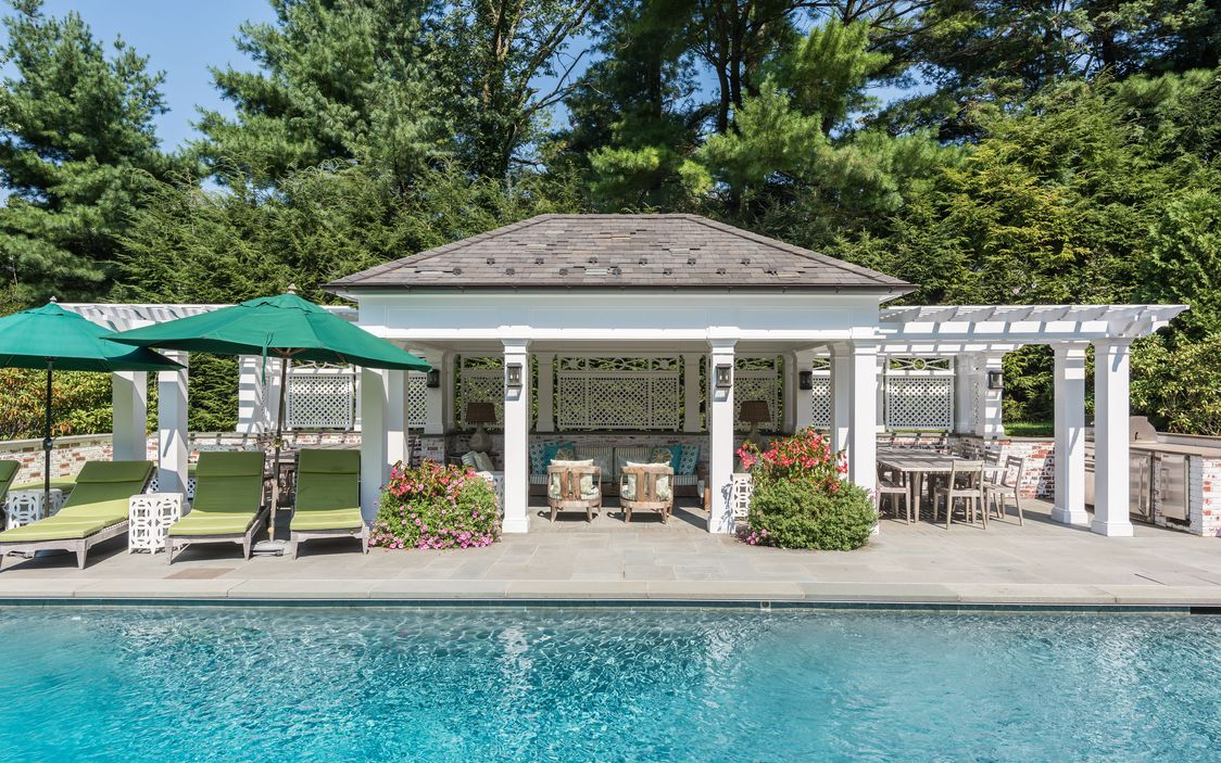 12 REIMER ROAD SCARSDALE, NY 10583-4