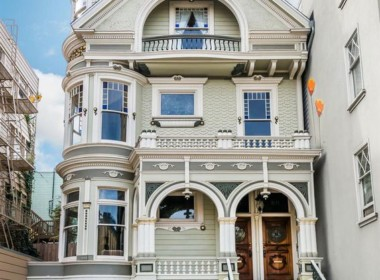 811 Pierce St, San Francisco, CA 94117-1