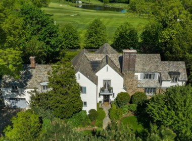 14 COURSEVIEW ROAD BRONXVILLE, NY 10708-1