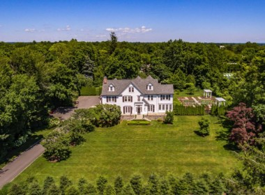 75 MAMARONECK ROAD SCARSDALE, NY 10583-2