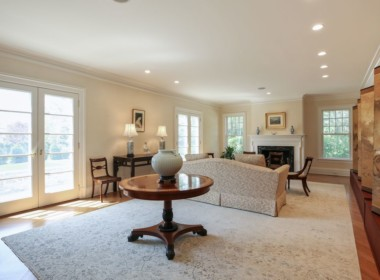 75 MAMARONECK ROAD SCARSDALE, NY 10583-6