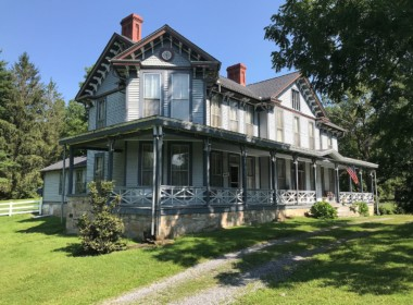 20 Page St, Ansted, WV 25812-4