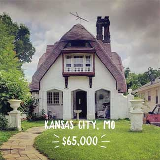 Cheap Houses for Sale – CIRCA Old Houses