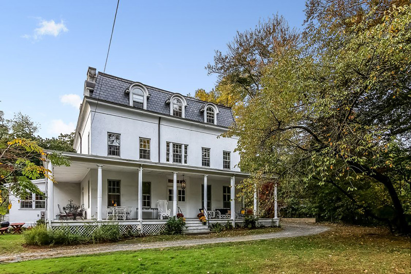 9 Italianate Old Houses for Sale Now