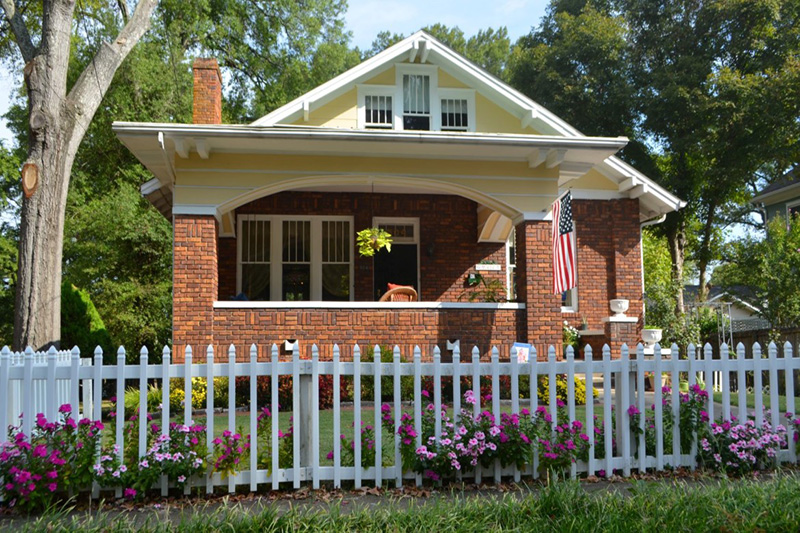 6 Beautiful Old Craftsman Houses For Sale