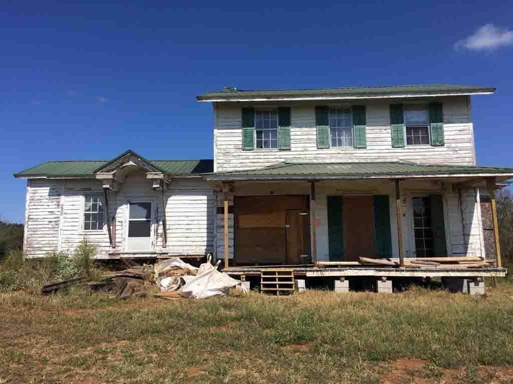 1567 Belmont Road  Linwood , North Carolina 27299 -12