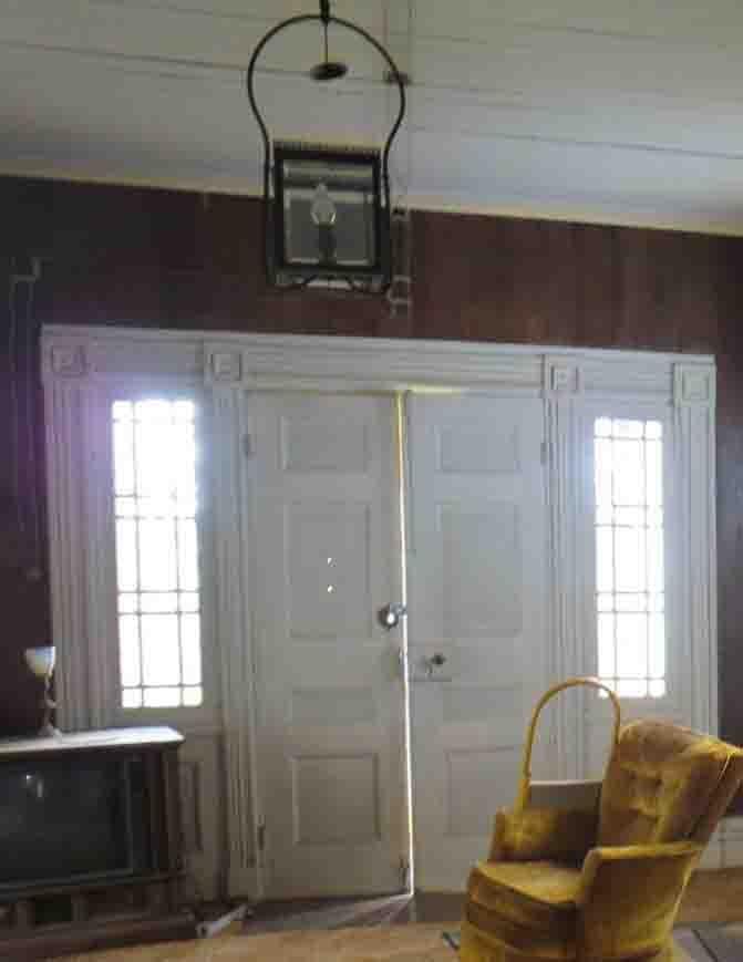 1567 Belmont Road  Linwood , North Carolina 27299 -2