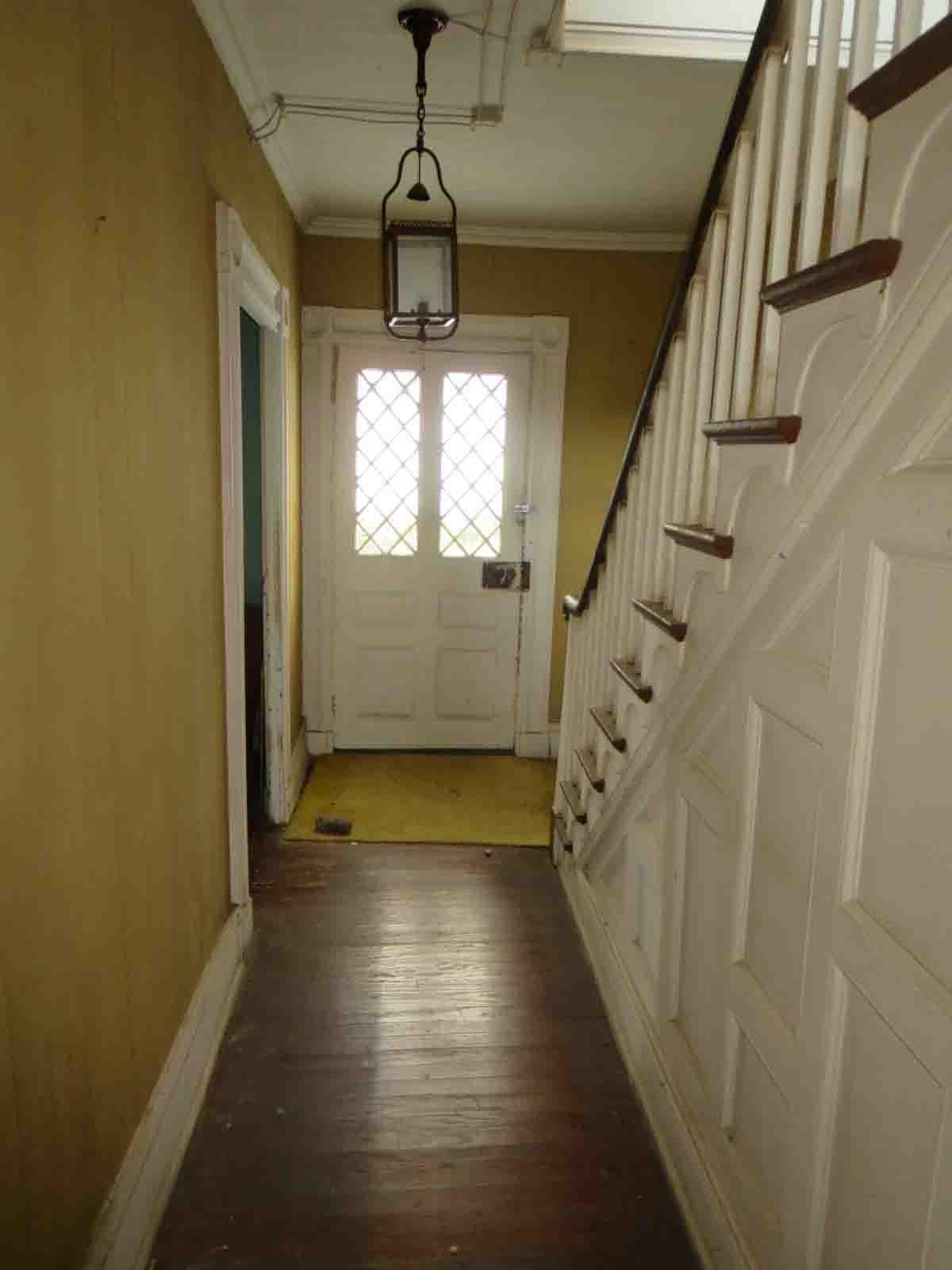 1567 Belmont Road  Linwood , North Carolina 27299 -9