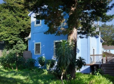 290 Main St, Point Arena, CA 95468-21