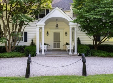 4 COLONIAL COURT ARMONK, NY 10504-3