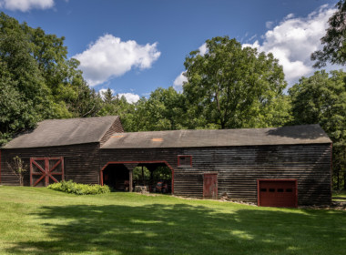 1180 County Route 13 Old Chatham, New York 12136-23
