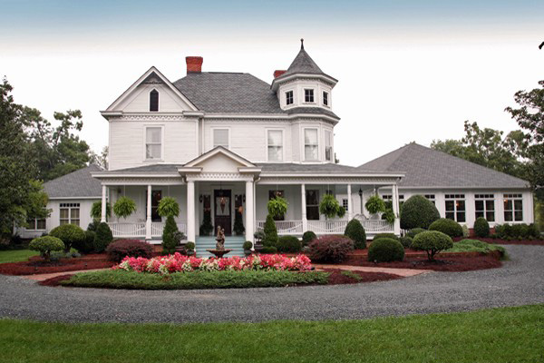 Turn Of The Century Victorian Estate In Union County Circa Old Houses