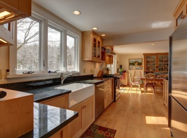 1377 Fred Snow Rd, Becket, MA 01223-13