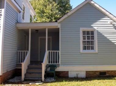 1209 N Main St, Tarboro, NC 27886-28