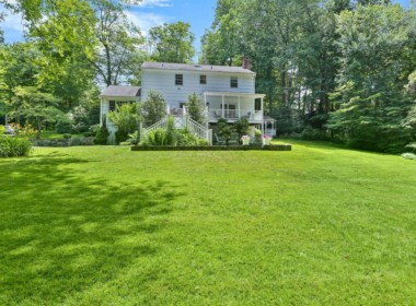 955 SOUTH AVENUE NEW CANAAN, CT 06840-34
