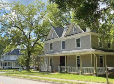 10 Oak St, Hampton, GA 30228-2