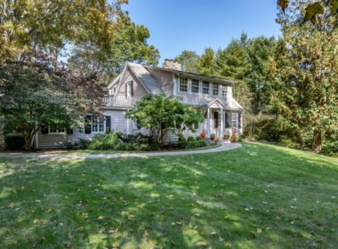 139 S BEDFORD ROAD POUND RIDGE, NY 10576-1