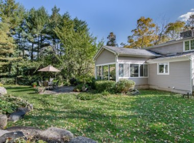 139 S BEDFORD ROAD POUND RIDGE, NY 10576-18