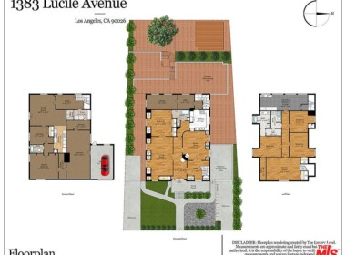 1383 Lucile Ave, Los Angeles, CA 90026-50
