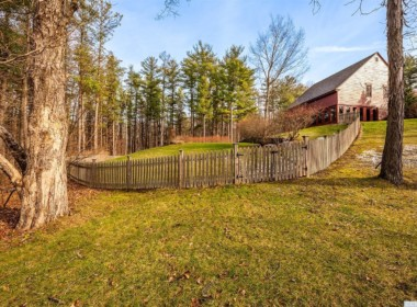 65 Blueberry Hill Rd, Old Chatham, NY 12136-3