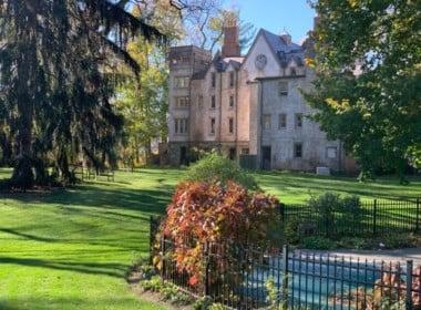 The Hurst Pierrepont Estate, Hudson Valley NY-12