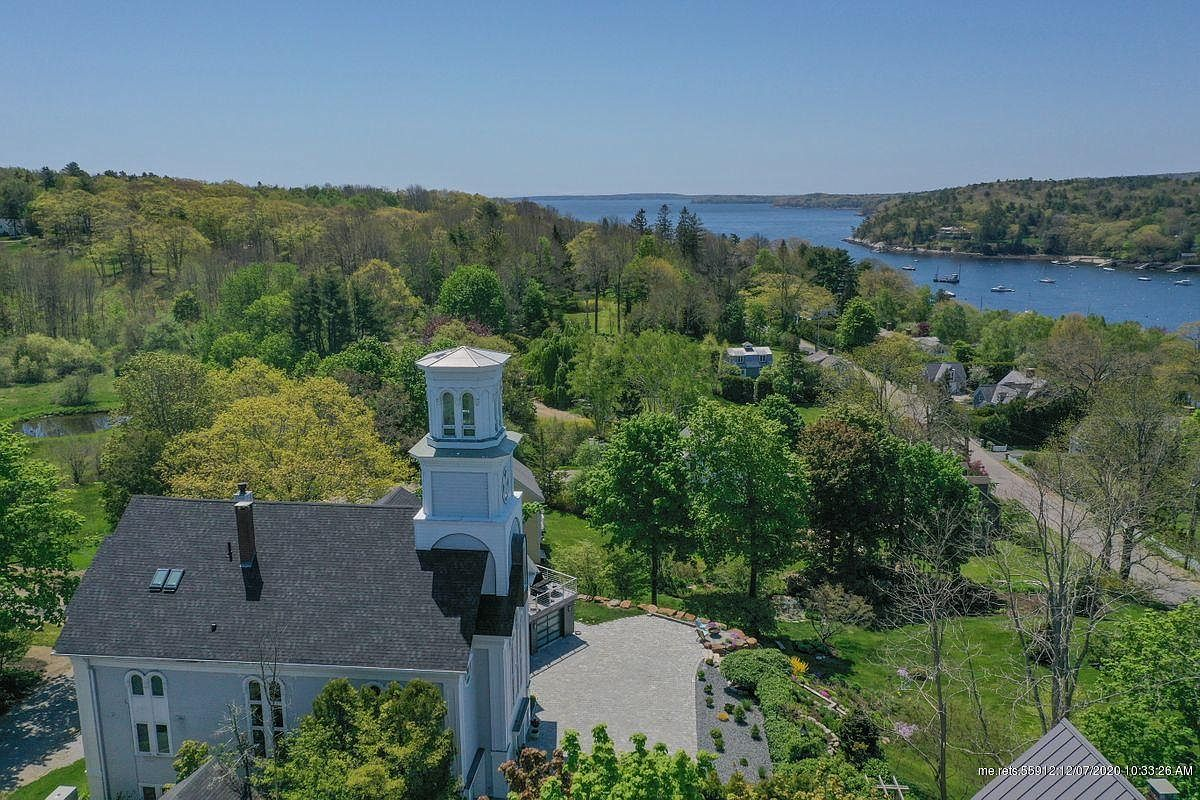 150 Russell Ave, Rockport, ME 04856-37