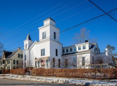 86 Pascal Ave, Rockport, ME, 04856-1