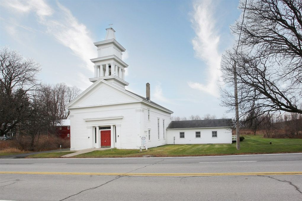 267 Highway Route 20 Sharon Springs, NY 13459-1