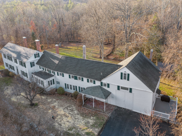 49 Gregory Hill Rd. Princeton, MA 01541-9