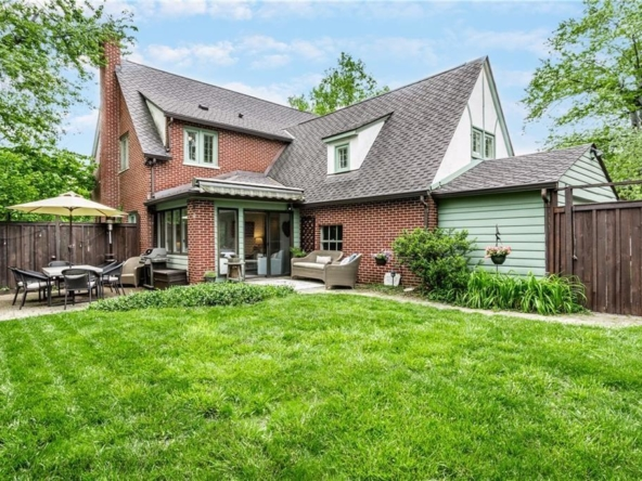 5360 Central Ave, Indianapolis, IN, 46220-31